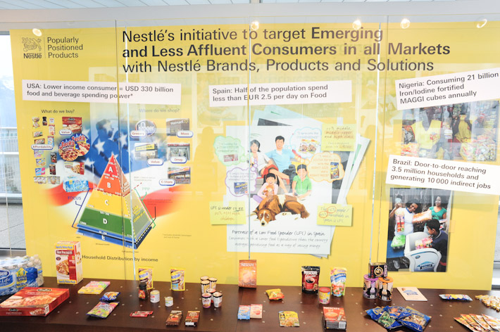Nestle Initiative