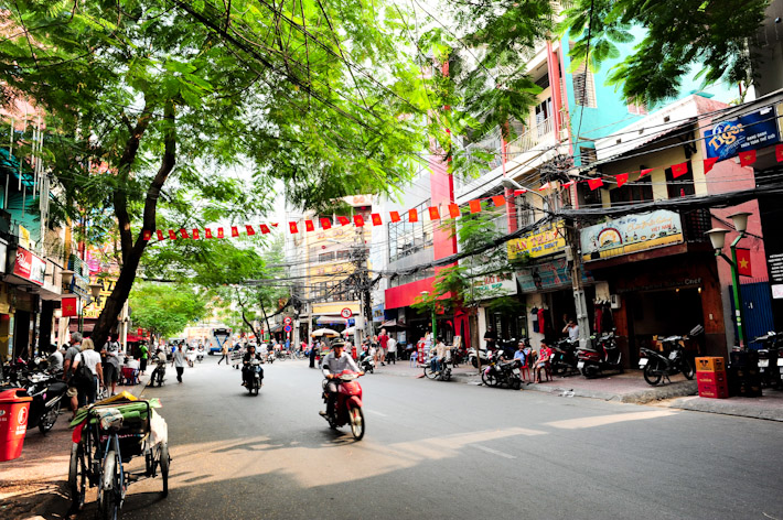 Saigon Guide