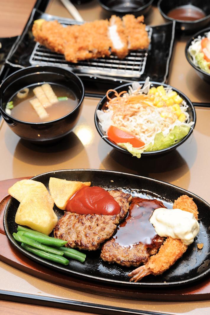 Yayoiken Restaurant