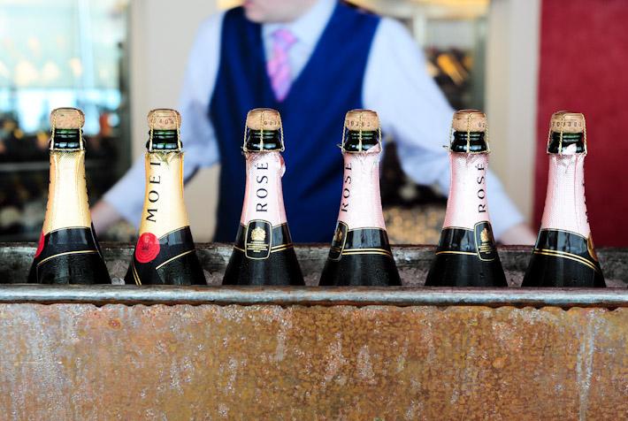 Equinox Champagne Brunch