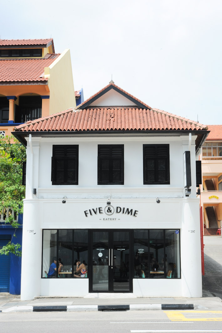 Five and Dime Singapore
