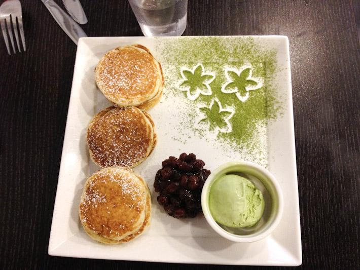 Little Pancakes Cafe