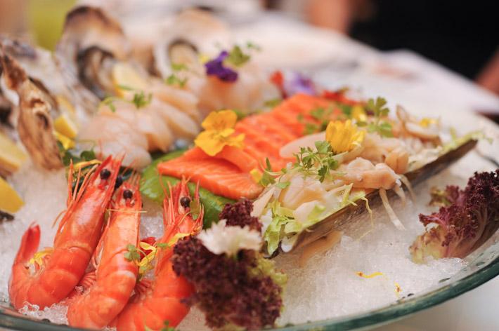 Palm Beach Seafood