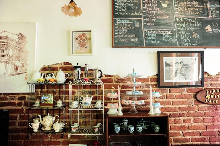 Pirrera Cafe Bar