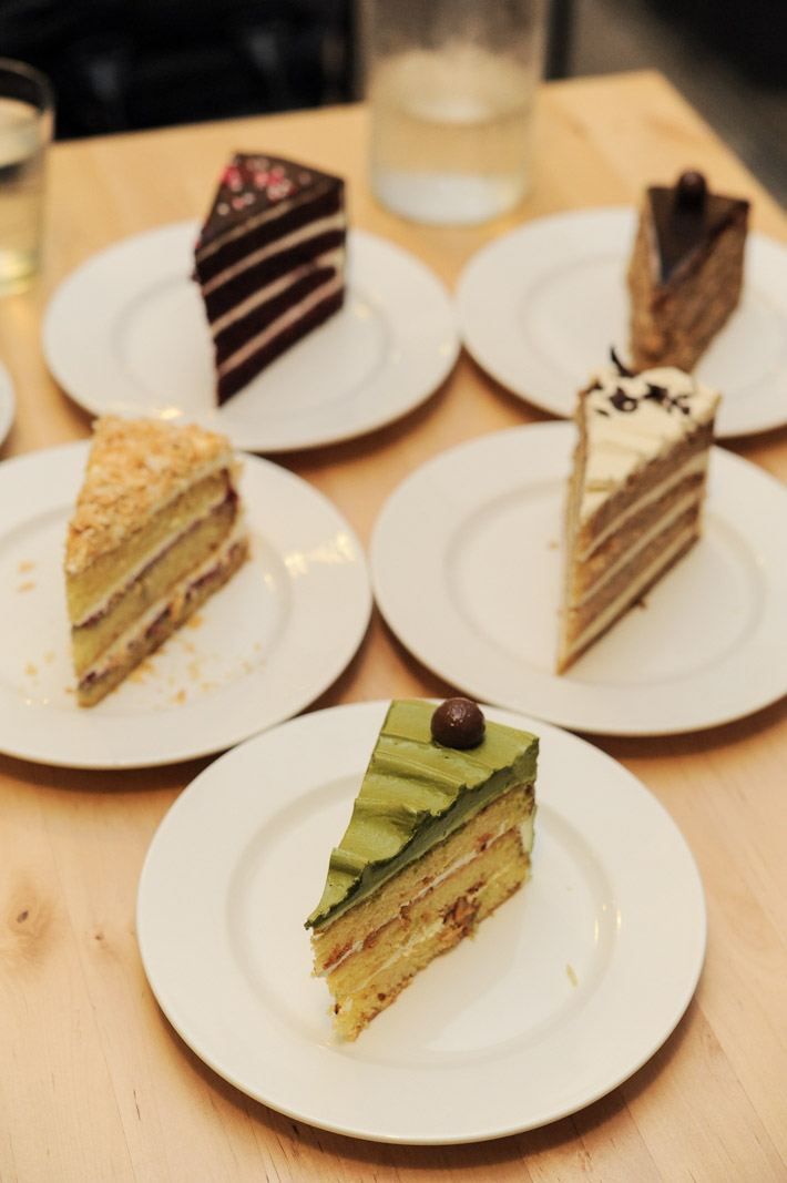 Fabulous Baker Boy Cakes