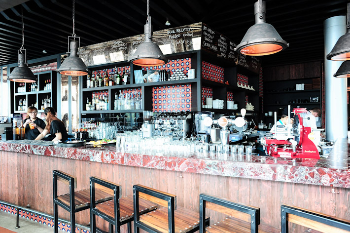 Salt Tapas Bar Singapore