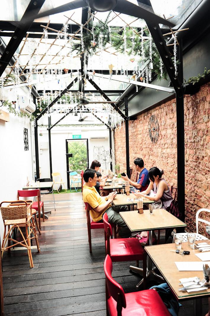 Wimbly Lu Cafe