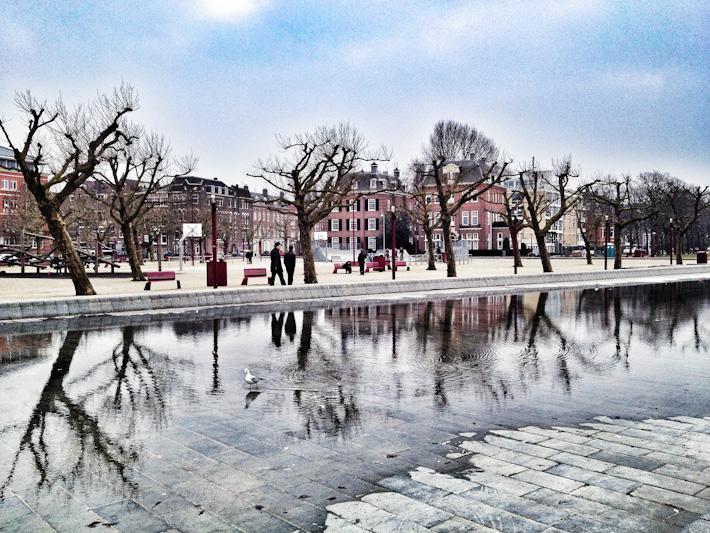 Amsterdam Winter Wonderland