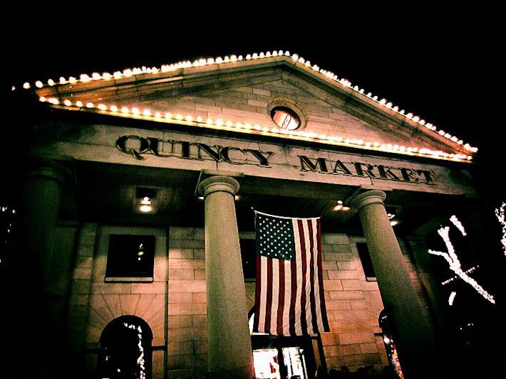 Quincy Market