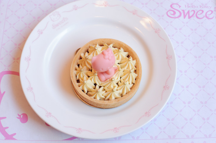 Hello Kitty Tart