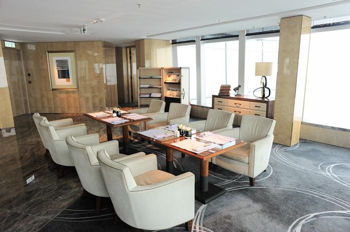 Ritz Club Lounge