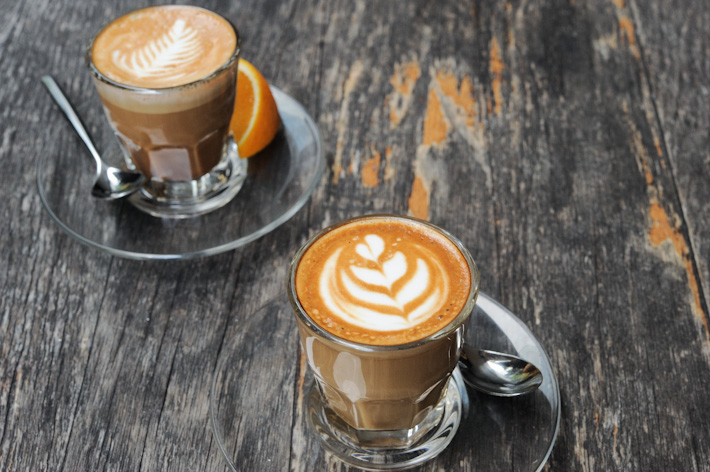 Singapore's Best Coffee Shops