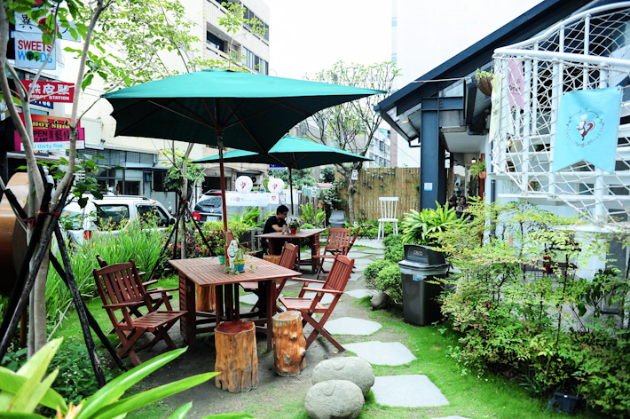 Fantasy 5 Cafe