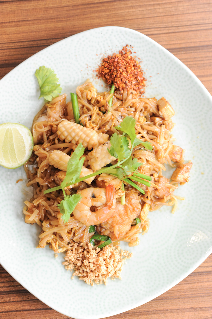 Thai Express Pad Thai