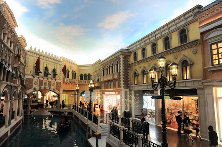 Venice in Macau