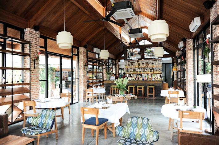 Bali Best Restaurants
