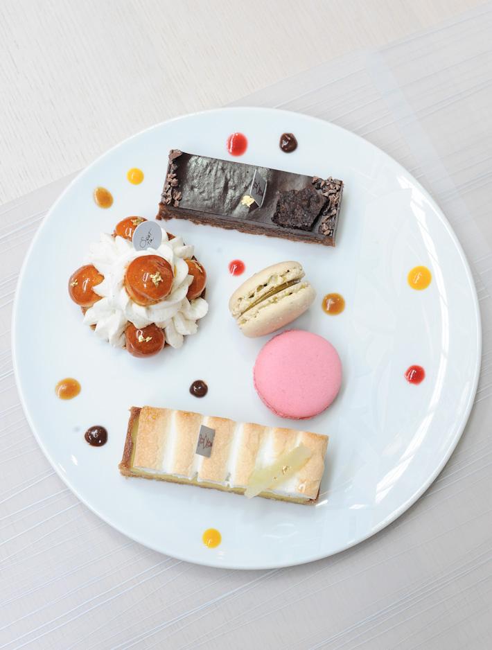 Best Dessert Taipei