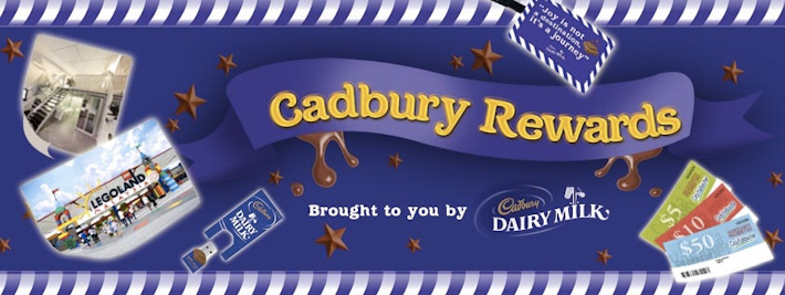 Cadbury Rewards
