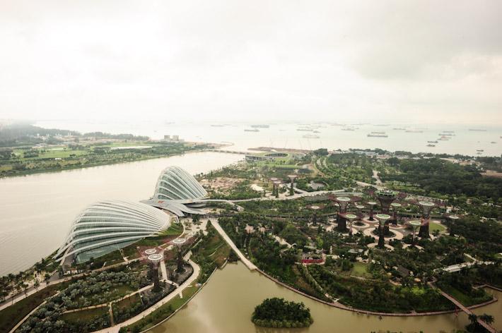 Gardens Bay Singapore