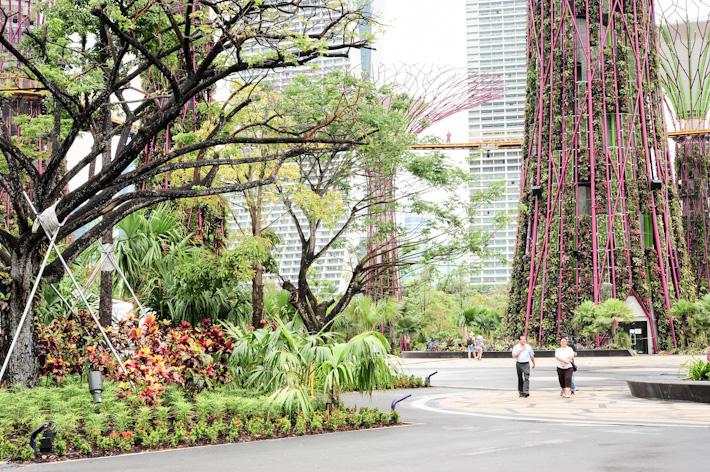 Gardens Singapore
