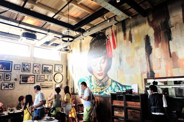 Mama San Bali