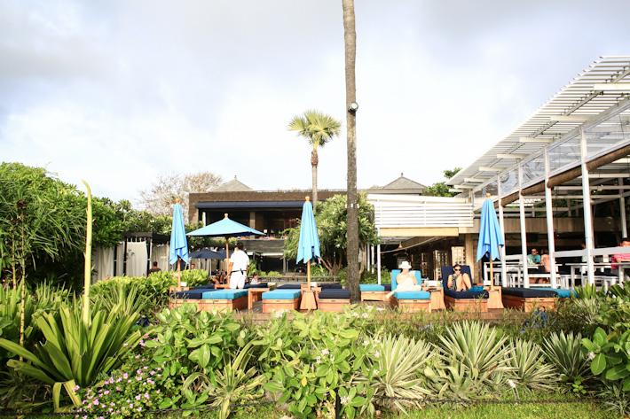 Mozaic Beach Club