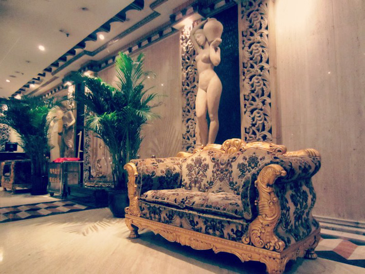 Orient Rome