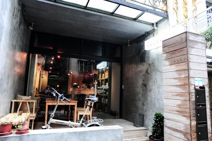 Cafe Xiaomijo