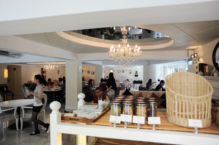 Morita Cafe