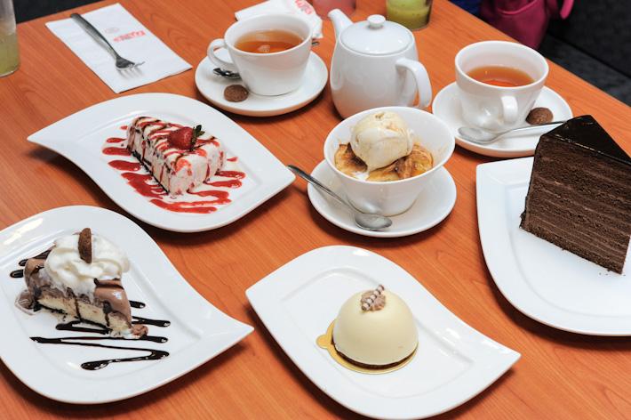 nydc desserts