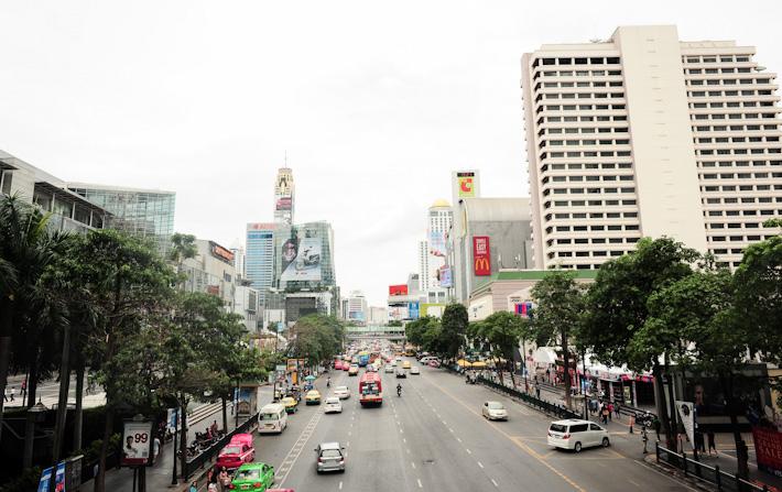Bangkok DBS Indulge