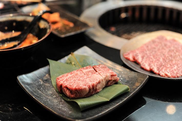 Beef Set