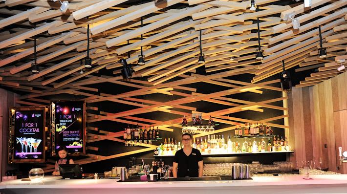 LÈ Bar