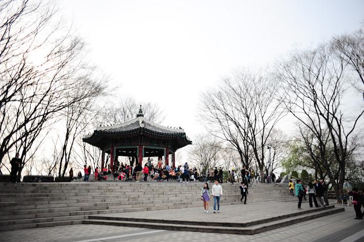 Namsam Park