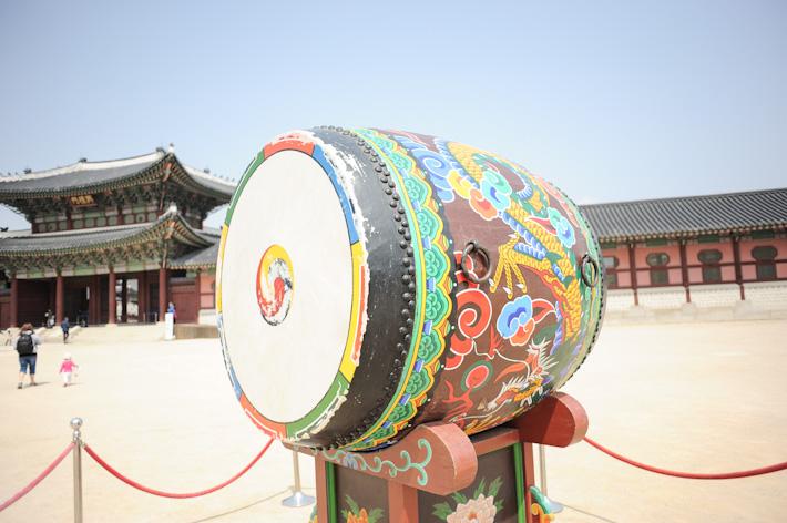 Palace Drum