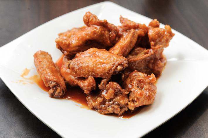 Woori Nara Korean Fried Chicken