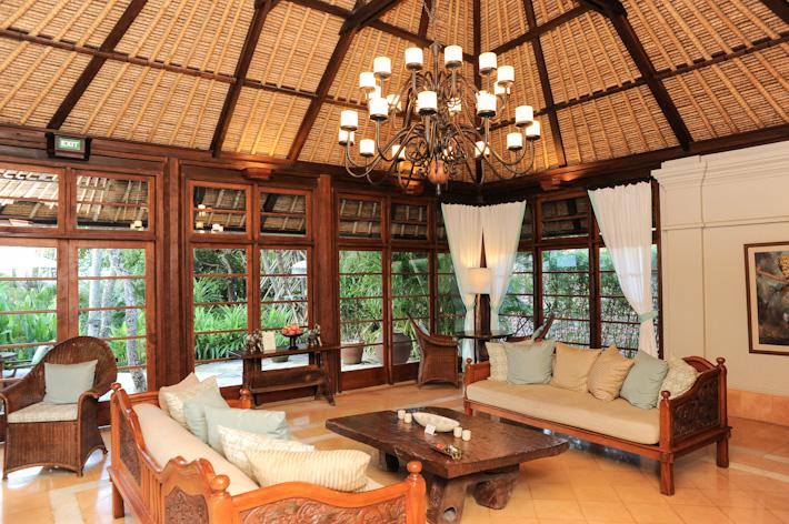 Four Seasons Bali Spa
