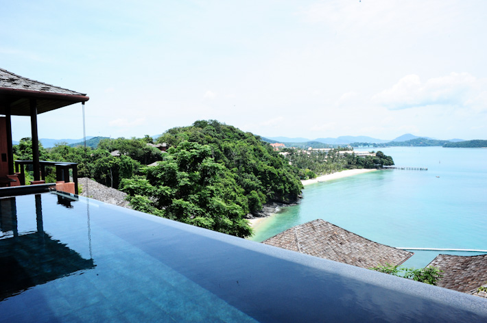 Sri Panwa Resort Phuket
