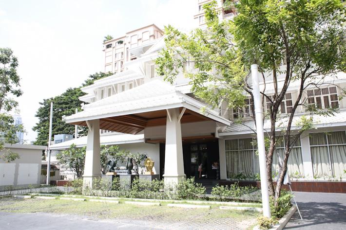 Bangkok Cheap Massage