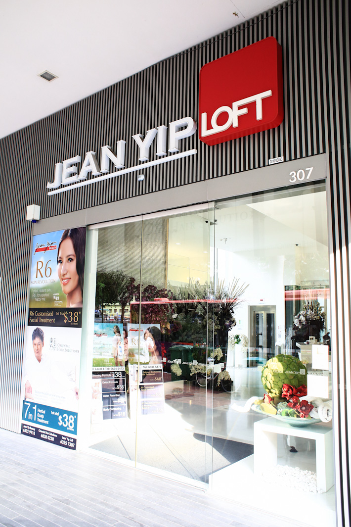 Jean Yip Loft