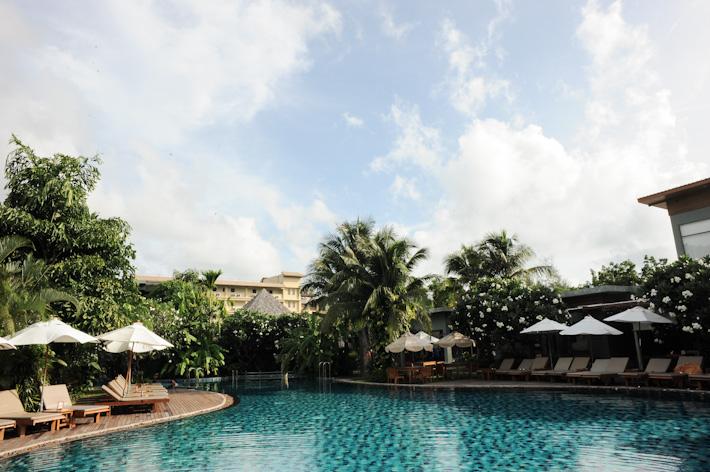 Metadee Resorts