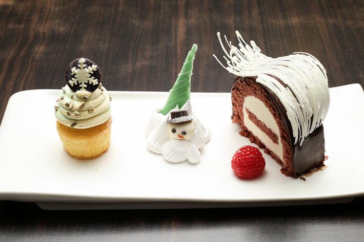 Furama Hotel Christmas