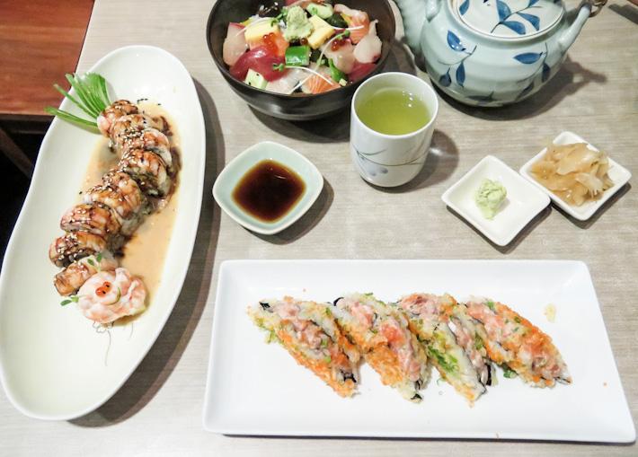Isao Sushi Bar
