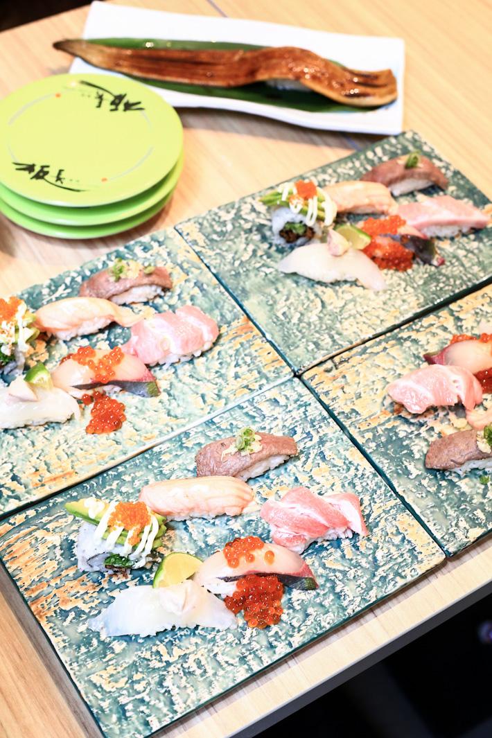 Itacho Sushi