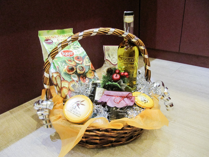 Little Provence Gift Hamper