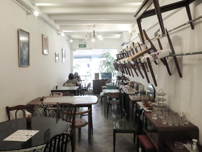 Restore Living Cafe