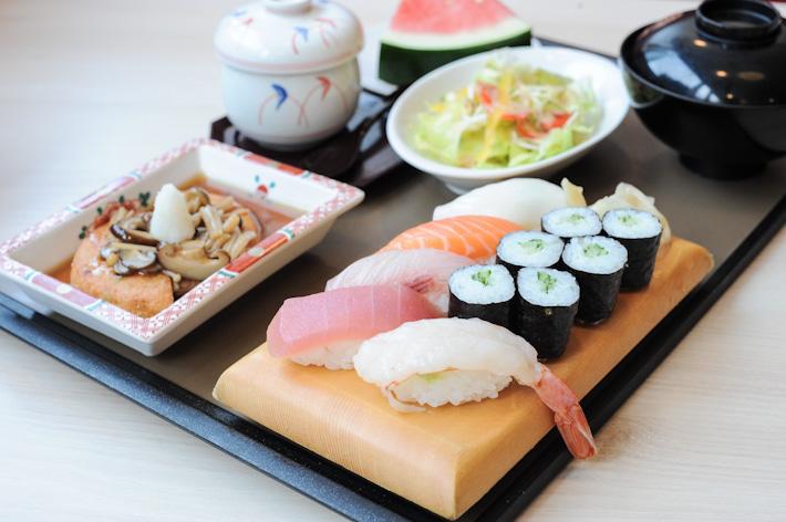 Tomi Sushi Restaurant