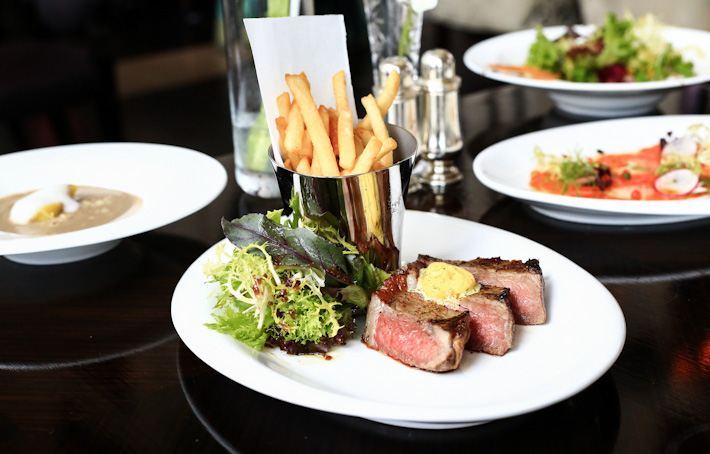 Clifford Steak
