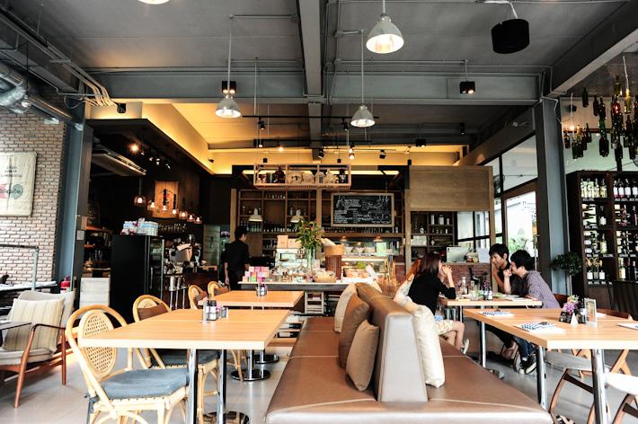 Roast Bangkok