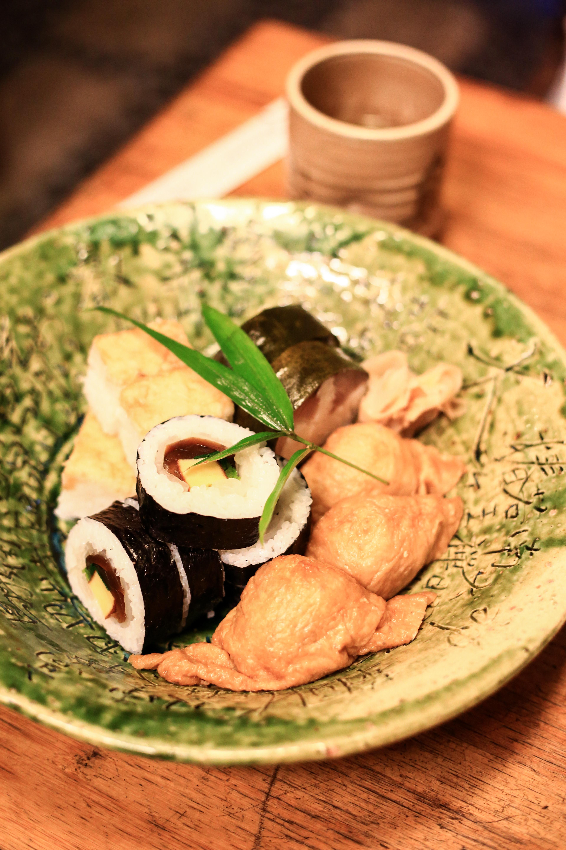 Izuju Kyoto Style Sushi